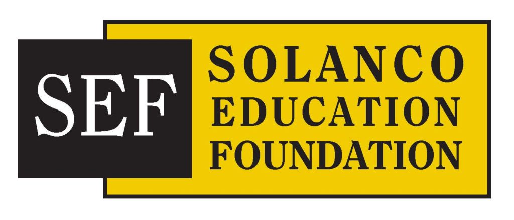 Solanco Education Foundation Logo